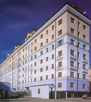 14, Efremov Street